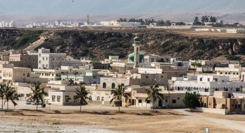 Fisia Italimpianti and partners secure Oman desalination project