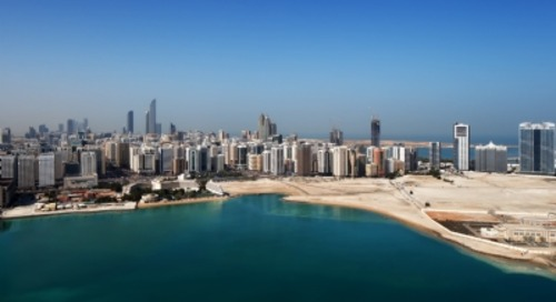 Abu Dhabi kicks off competition for developer on desal mega project