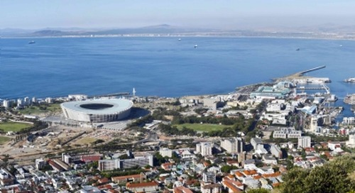 Blame game begins ahead of Cape Town's 'day zero'