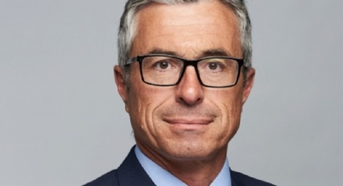 Veolia Middle East CEO Xavier Joseph targets significant growth