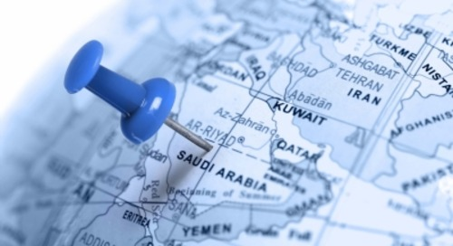 Saudi Arabia names nine consortia as pre-quals for Rabigh 3 mega project