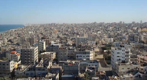 Six submit tenders for Palestine desalination project