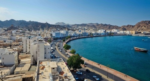 OPWP calls for developers to qualify for new desalination PPP