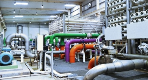 AquaVenture poised to acquire Abengoa's Accra desalination plant