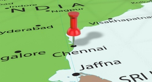 JICA to loan $283 million for Chennai's fourth desalination plant