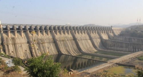 Gujarat industry wants distribution for desalinated water