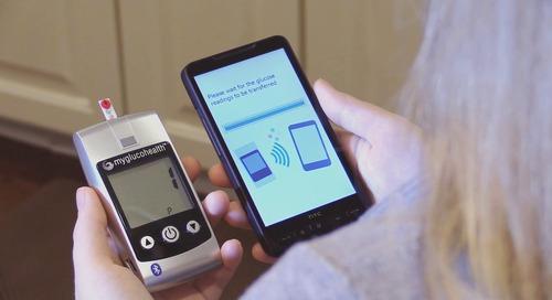 TrialMax® eCOA Solution for Diabetes Clinical Trials
