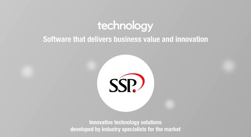 SSP: Knowledge Talent Technology