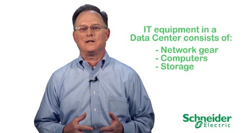 Data Center 101: The Basics