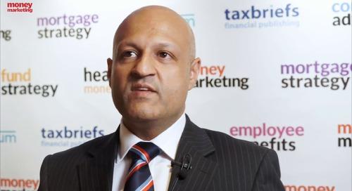 Money Marketing Interactive: Shaminder Gill on robo-advice