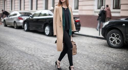 Temukan Inspirasi Street Style dari Lima Fashion Blogger Berikut!