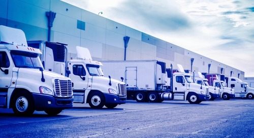 Optimizing Inbound Freight Beyond the Shipment Level