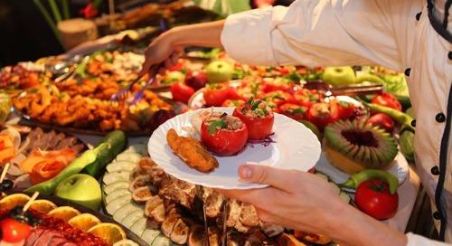 Jangan Mau Rugi Makan di Restoran 'All You Can Eat', Ini Dia Sepuluh Triknya!