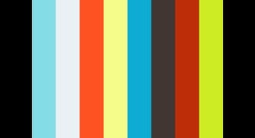 Prompting Meaningful Engagements with Customer Benchmarking Webinar Recording