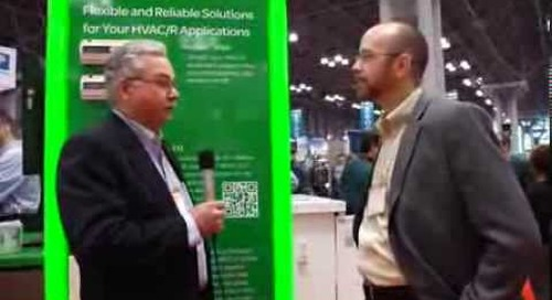 New Standards for Data Center Cooling with John Bean