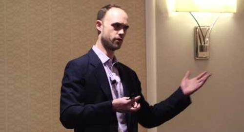 Structuring your Customer Success team for growth - Customer Success Summit 2015
