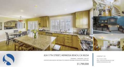 Shorewood Living | South Bay Homes for Sale — 5.20.15