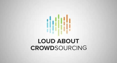 Loud About Crowdsourcing - E01 - What is Crowdsourcing?