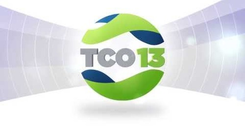 2013 TopCoder Open - Opening Ceremony Video