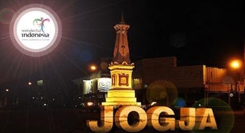 Wonderful Indonesia   Yogyakarta