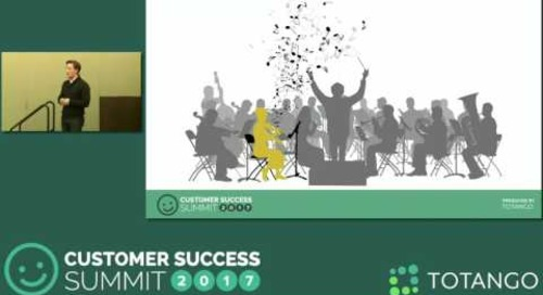 [Track 1] Internal Success Matters - Customer Success Summit 2017