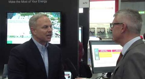 The Internet of Things: Changing the Nature of Partnership with Schneider Electric