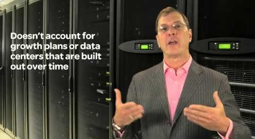 Schneider Electric's Neil Rasmussen on Data Center Power Density