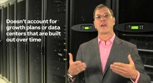 Schneider Electric's Neil Rasmussen on Data Center Power Density