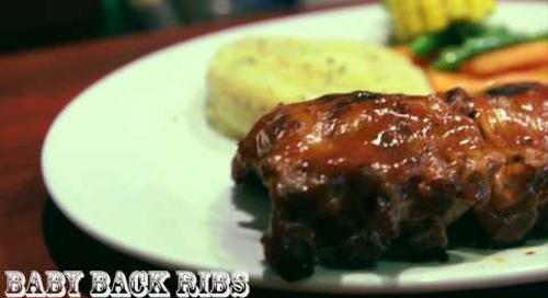 Pretoria House of Ribs and Steaks - Meruya Jakarta