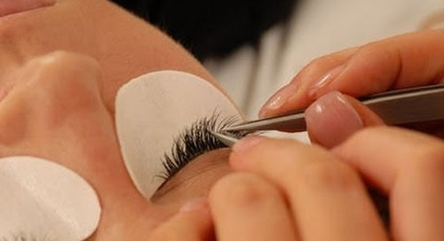 Dreamlash Eyelash Extension