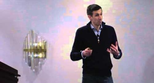 Building a High Performing Customer Success Team The #Millenial Advantage - Jeff Cann