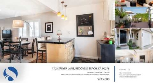 Shorewood Living   South Bay Homes for Sale — 6.4.15