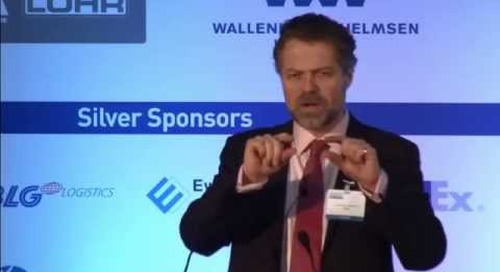 Automotive Logistics Europe 2015: State of the Industry now and 2025