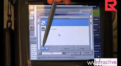 Video de formation: OTDR (Optical Time Domain Reflectometer) | Electro Rent Europe