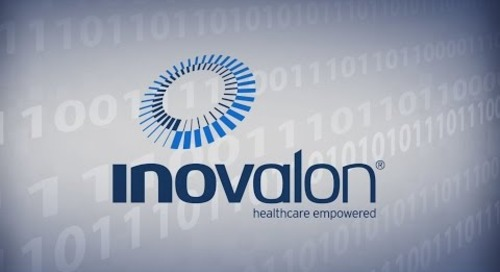 Inovalon Overview - Healthcare Empowered