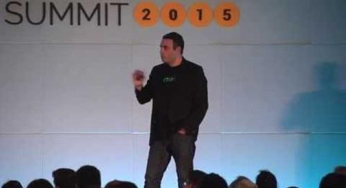 Customer Success: Play to Win - Customer Success Summit 2015