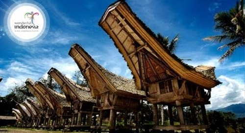 Wonderful Indonesia | Tana Toraja, Makasar