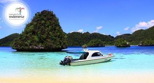 Wonderful Indonesia | Raja Ampat Papua