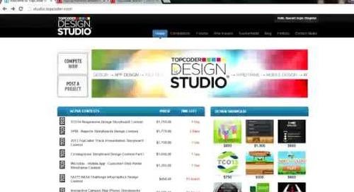 TopCoder Studio Member Tutorials   Competitor Bonuses by krampus