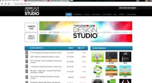 TopCoder Studio Member Tutorials | Competitor Bonuses by krampus