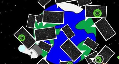 NASA's Asteroid Data Hunter