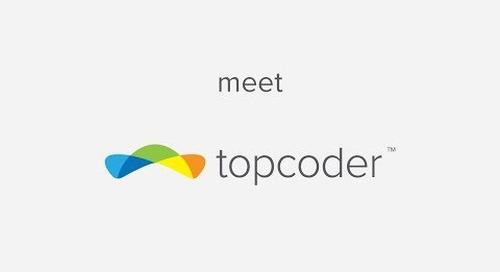 Meet Topcoder