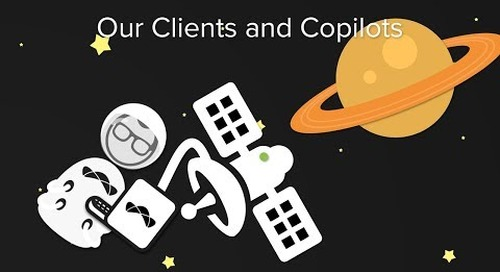 Our Clients and Copilots