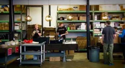 Niche Factory Sale Spring 2014 Part 1 - Modern Pendant Lighting