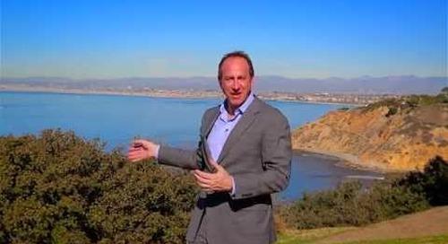 Ed Kaminsky Presents 1308 Paseo Del Mar, Palos Verdes Estates, CA 90274