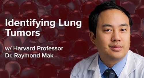 Pre-Marathon Match Information w/ Harvard Professor and Physician Dr. Raymond Mak