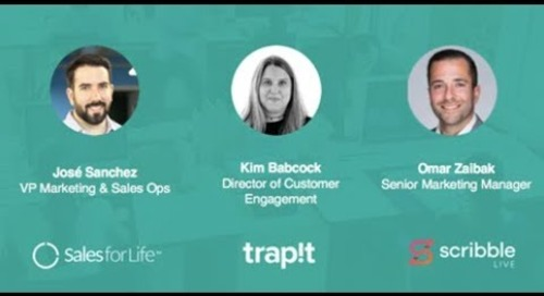 Webinar: 7 Steps to Launch a Successful Social Selling Program