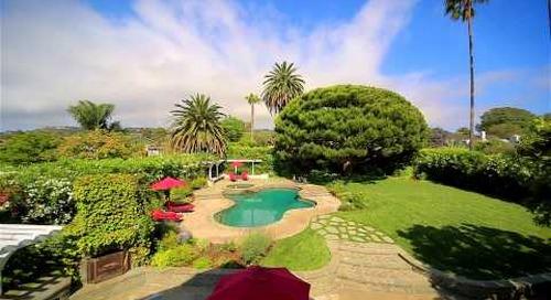Raju Chhabria Presents 2120 Paseo Del Mar, Palos Verdes Estates, CA 90274