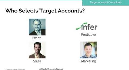 4 Steps to ABM Success Using Predictive Analytics