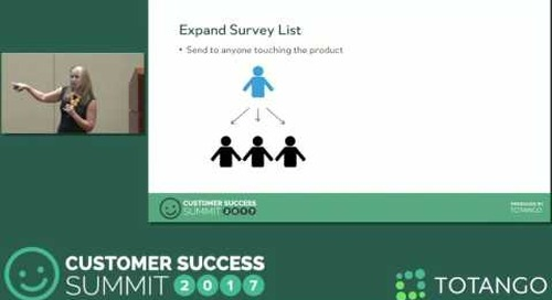 [Track 3] Diving Into the Qualitative Feedback - Customer Success Summit 2017